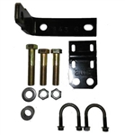 Safe-T-Plus F-143K2 Bracket Kit - For Airstream, Coachman & Fleetwood