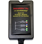 BatteryMINDer 12 V 1.5 Amp On Board Maintenance Charger/Desulfator
