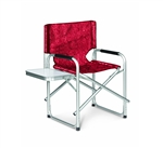 Camco 51803 Director's Chair Red Swirl