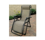 Prime Products 13-4871 Coronado Recliner Golden Harvest