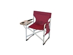 Prime Products 13-7103 Director's Chair - Burgundy