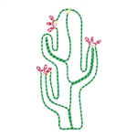 Mings Mark 8080105 LED Decorative Cactus 3'