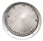 Arcon 16193 Round RV Porch Light