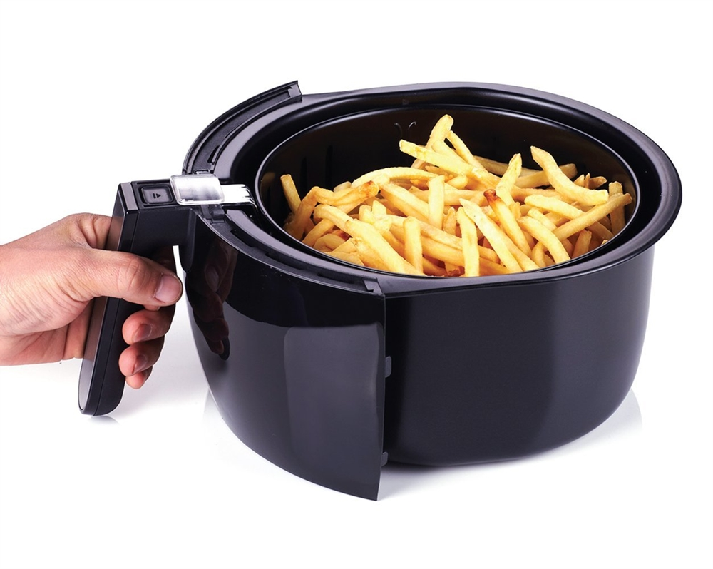 Gowise usa gw22621 electric air fryer with touch screen for Gowise usa