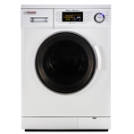 Pinnacle 18-824N RV Super Washer - White