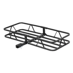 Curt 18145 Basket Style Cargo Carrier
