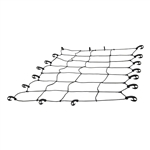 Curt 18201 Extended Roof Rack Cargo Net