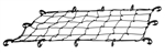 Curt 18202 Cargo Carrier Net