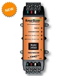 Permanent Surge Guard - 50 amp Hardwired