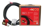 Samlex America DC-1000-KIT 100 Amp Inverter Installation Kit
