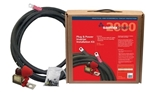 Samlex America DC-2000-KIT 200 Amp Inverter Installation Kit
