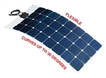 Zamp Solar 100 Watt Flexible Expansion Kit