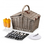 Picnic Time Piccadilly Picnic Basket - Anthology Collection