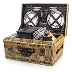 Picnic Time Carnaby St. Basket - Carnaby Street Collection