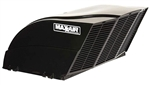 Maxxair Vent 00-955002 Fanmate Vent Cover - Black