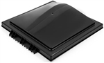 Camco 40176 Replacement Vent Lid for Ventline 2008 and Later  - Black Polypropylene