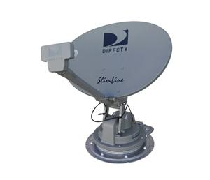 Winegard Sk Swm3 Trav Ler Slimline Rv Antenna Direct Tv