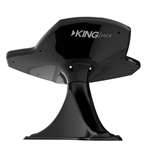 King Control OA8201 Digital JACK HDTV Antenna - Black