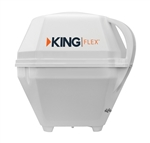King Controls VQ2100 VuQube FLEX Portable Antenna
