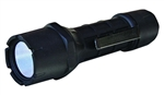 Voltec 08-00618 Tactical LED Flashlight - 120 Lumens