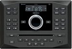 Jensen JWM60A Wall Mount RV Bluetooth DVD/CD Stereo