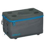 Kelty 24668712-FG Folding Cooler, Large