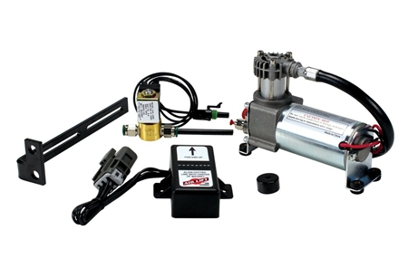 Air Lift 25415 Smartair Automatic Leveling Air System - Single Sensor