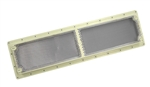 Norcold 616319BWH Refrigerator Roof Vent Base