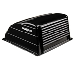 Maxxair Black RV Vent Cover