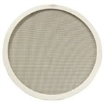 Fan- Tastic K2035-80 Off White Pop 'N Lock Vent Screen
