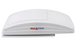 MaxxAir's MaxxFan 10 Speed - White Lid
