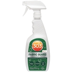 303  030650 High Tech Fabric Guard, 32oz.
