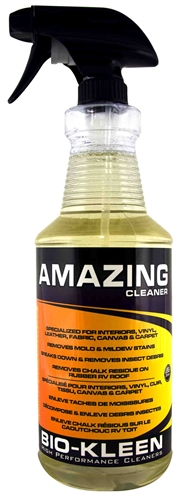 Bio-Kleen M00307 Bio-Kleen Amazing Cleaner - 32 oz