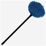 Carrand 93210 Microfiber Chenille Wash Mop With Extension Pole