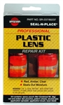 Bargman Plastic Lens Repair Kit
