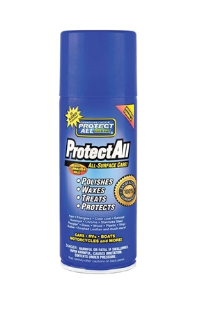 Protect All 62016 Surface Care 16 oz