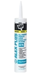 Latex Caulk with Silicone