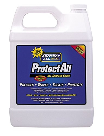Protect All 62010 1-Gallon All Surface Cleaner