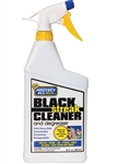 Protect All 54032 32 oz Black Streak Cleaner & Degreaser