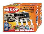 Best 99001 5 Piece RV Cleaner Starter Kit