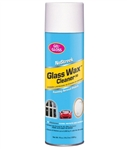 No Streek Glass Cleaner