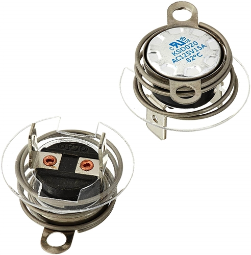 Atwood 91447 Water Heater Thermostat Assembly With High Limit Control