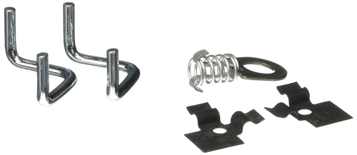 Atwood 91858 Water Heater Access Door Mounting Bracket Kit