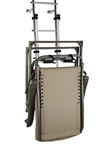 Stromberg Carlson LA-104 RV Ladder Chair Rack