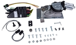 "Kwikee 379801 Electric Step Repair Kit - ""C"" Linkage"