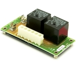 Power Gear Relay Control Module