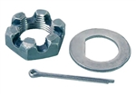 Tekonsha 5775 Trailer Spindle Nut Kit