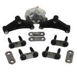 Dexter Axle Standard Duty Tandem Axle Suspension Kit