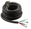 Surge Guard 50A15MOSE Super Flex 50 Amp Replacement Cord - 15'