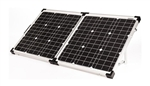 Go Power GP-PSK-80 80W Portable Folding Solar Kit